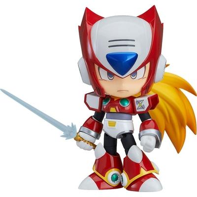 Figurine Mega Man X2 Nendoroid Zero 10cm