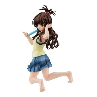 Statuette To Love-Ru Gals Yuki Mikan 14cm