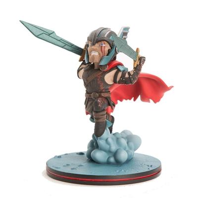 Figurine Thor Ragnarok Q-Fig Thor 12cm