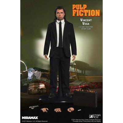 Figurine Pulp Fiction My Favourite Movie Vincent Vega 30cm