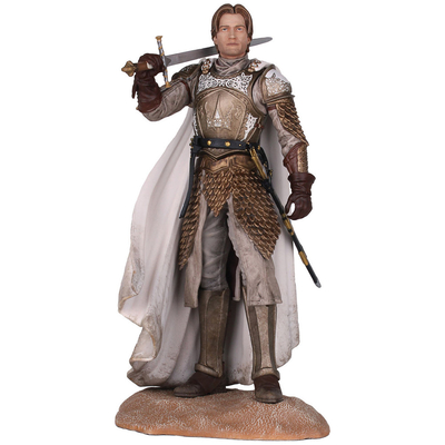 Statuette Game of Thrones Jaime Lannister 19 cm