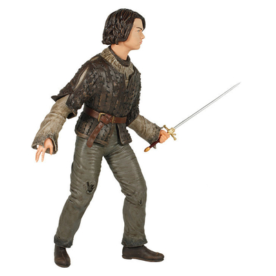 Statuette Game of Thrones Arya Stark 19 cm