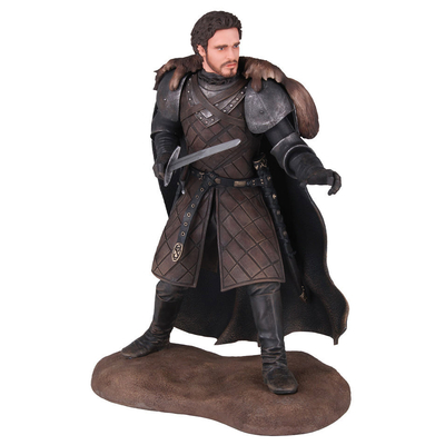 Statuette Game of Thrones Robb Stark 19 cm