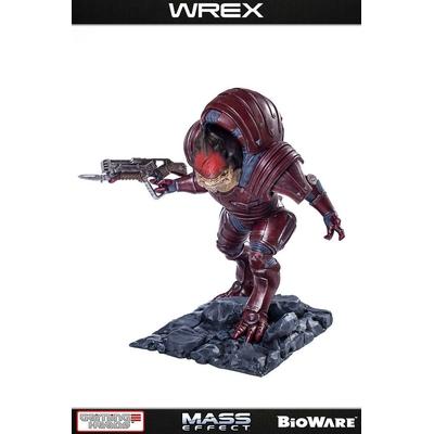 Statue Mass Effect Wrex 58cm