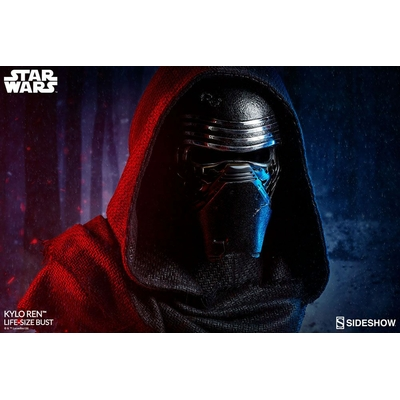Buste Star Wars Kylo Ren 74cm