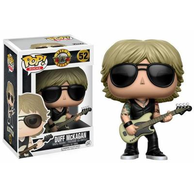 Figurine Guns N´ Roses Funko POP! Duff McKagan 9cm