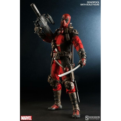 Figurine Marvel Comics Deadpool 30cm