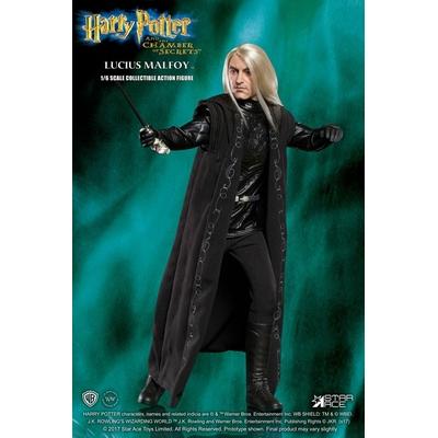 Figurine Harry Potter My Favourite Movie Lucius Malfoy 31cm