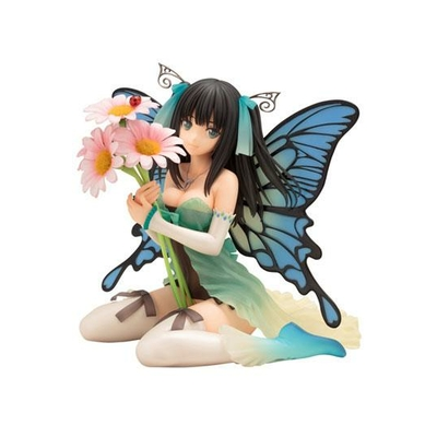 Statuette Tony´s Heroine Collection Daisy Fairy Of Hinagiku 14cm