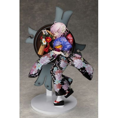 Statuette Fate Grand Order Grand New Year Mash Kyrielight 28cm
