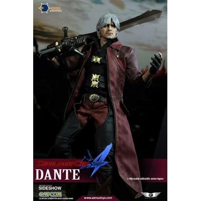 Figurine Devil May Cry 4 Dante 30cm
