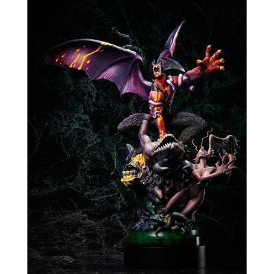 Statue Devilman Crybaby Devilman Teaser Color Ver. 70cm