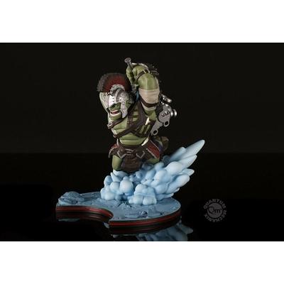 Diorama Thor Ragnarok Q-Fig MAX Hulk 18 x 14 cm