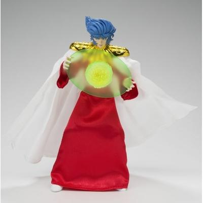 Figurine Saint Seiya Myth Cloth Dieu Abel 16cm 1001 Figurines 2