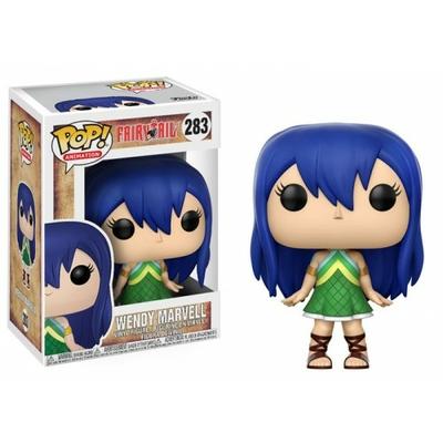 Figurine Fairy Tail Funko POP! Wendy Marvell 9cm