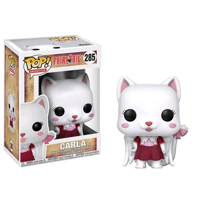 Figurine Fairy Tail Funko POP! Carla 9cm