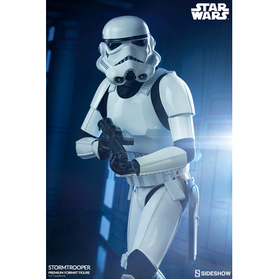 Statue Star Wars Episode IV Premium Format Stormtrooper 47cm