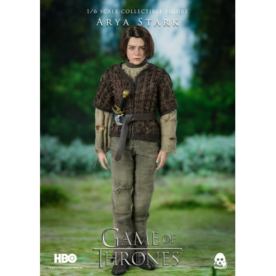 Figurine Game of Thrones Arya Stark 26cm