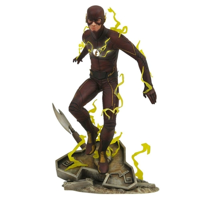 Statuette The Flash TV Series DC Gallery The Flash 23cm