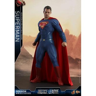 Figurine Justice League Movie Masterpiece Superman 31cm