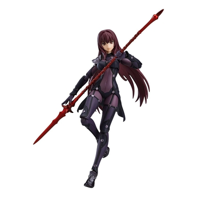 Figurine Fate Grand Order Figma Lancer Scathach 15cm