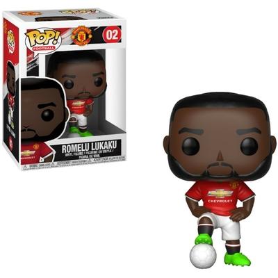 figurine pop footballeur
