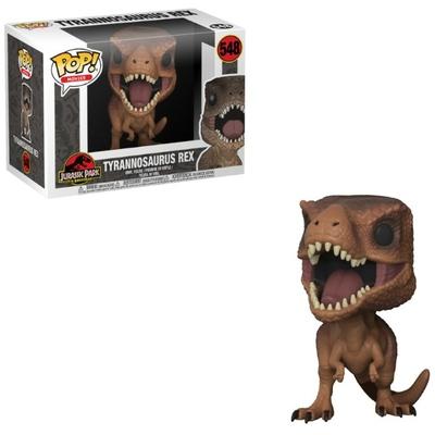 Figurine Jurassic Park Funko POP! Tyrannosaurus 9cm