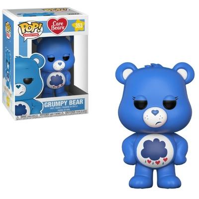 Figurine Bisounours Funko POP! Grumpy Bear 9cm