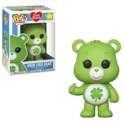 Figurine Bisounours Funko POP! Good Luck Bear 9cm