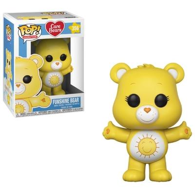 Figurine Bisounours Funko POP! Funshine Bear 9cm