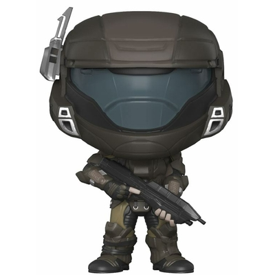 Figurine Halo Funko POP! ODST Buck 9cm