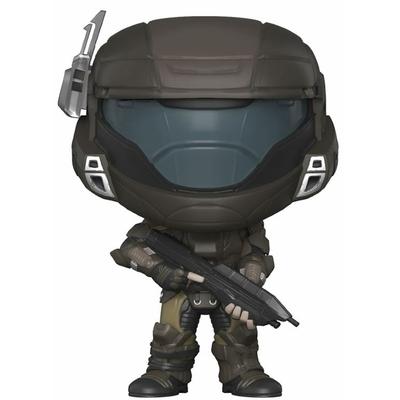 Figurine Halo Funko POP! ODST Buck 9cm