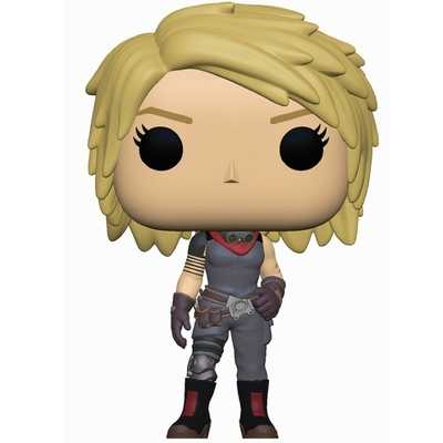 Figurine Destiny Funko POP! Amanda Holliday 9cm