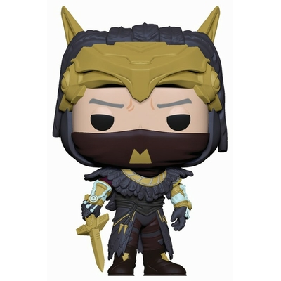 Figurine Destiny Funko POP! Osiris 9cm