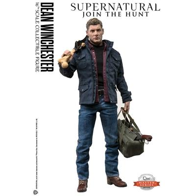 Figurine Supernatural Master Series Dean Winchester 31cm