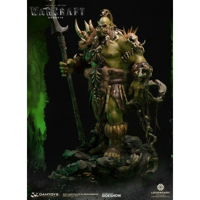 Statue Warcraft Epic Series Premium Deadeye 73cm