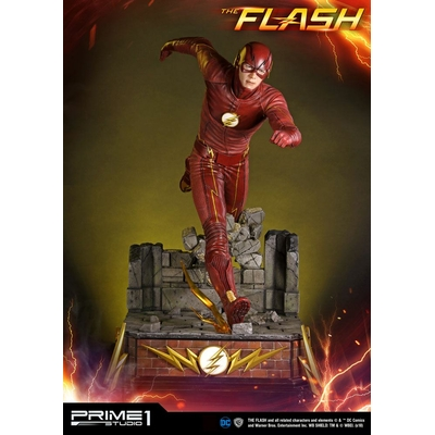 Statue The Flash - Flash 69cm