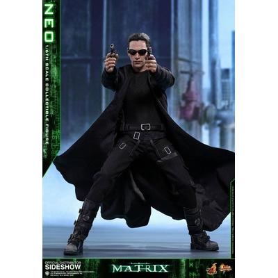 Figurine Matrix Movie Masterpiece Neo 32cm