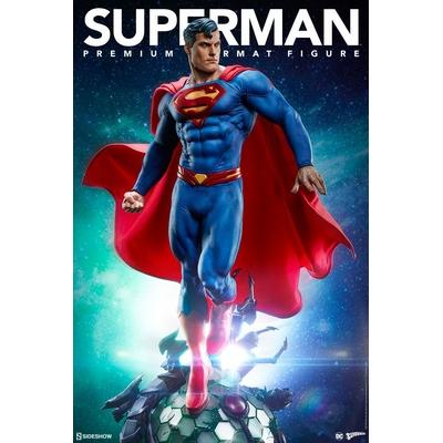 Statue DC Comics Premium Format Superman 66cm