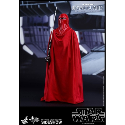 Figurine Star Wars Episode VI Movie Masterpiece Royal Guard 31cm