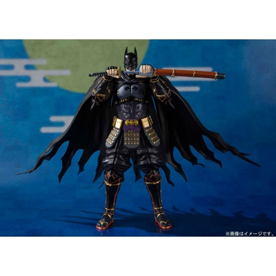 Figurine Batman Ninja S.H. Figuarts Ninja Batman 16cm