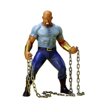 Statuette Marvel's The Defenders ARTFX+ Luke Cage 19cm
