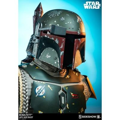 Buste Star Wars Boba Fett 77cm