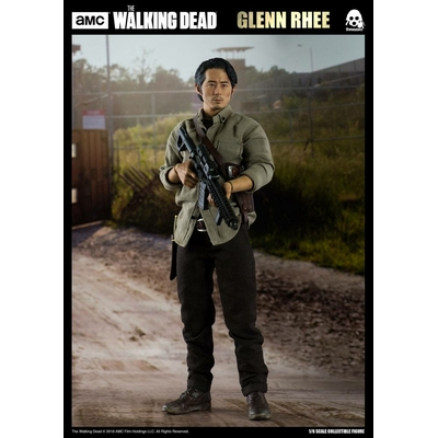Figurine The Walking Dead Glenn Rhee 29cm