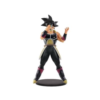 Figurine Super Dragon Ball Heroes DXF Masked Saiyan 18cm