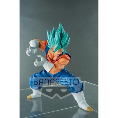 Figurine Dragon Ball Super Final Kamehame-Ha Super Saiyan Blue Vegetto 16cm