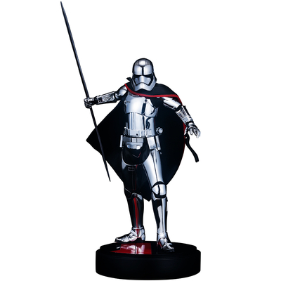Statuette Star Wars Rogue One ARTFX Captain Phasma 42cm
