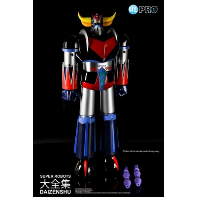 Figurine UFO Robot Grendizer Super Robots UFO Robot Grendizer Vol. 1 - 50cm