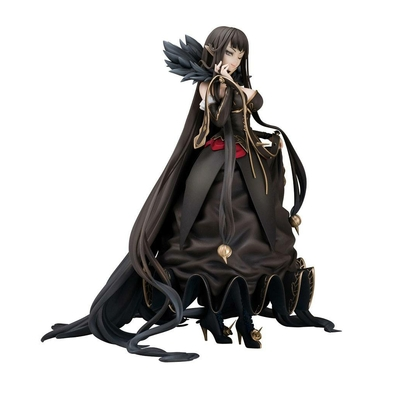 "Statuette Fate/Apocrypha Assassin of ""Red"" Semiramis 22cm"