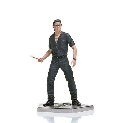Statuette Jurassic Park Art Scale Ian Malcolm 21cm